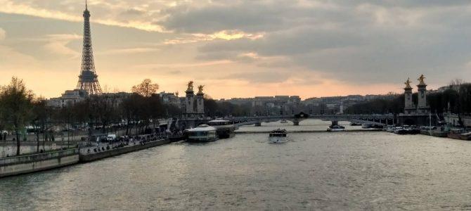 Las 5 mejores rutas para descubrir París en bicicleta