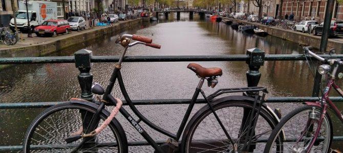 Guía para comprarse una bicicleta usada en Amsterdam