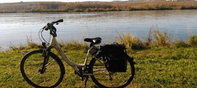 Ruta del Danubio en bicicleta: de Melk a Viena