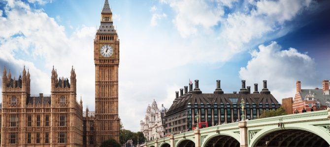 Qué ver en Londres en 3 días