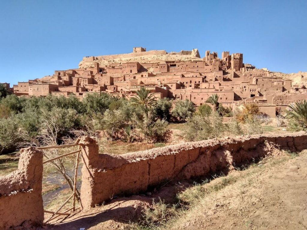 Ait Ben Hadu Marruecos
