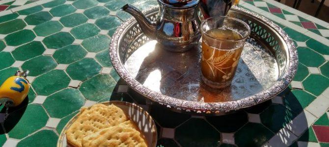 10 especialidades de Marruecos que deberías probar