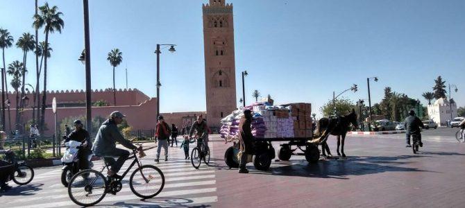 Qué ver en Marrakech en 3 días