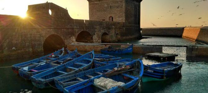 7 razones por las que deberías visitar Essaouira