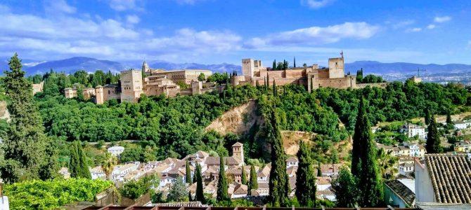 8 actividades para disfrutar de Granada al máximo