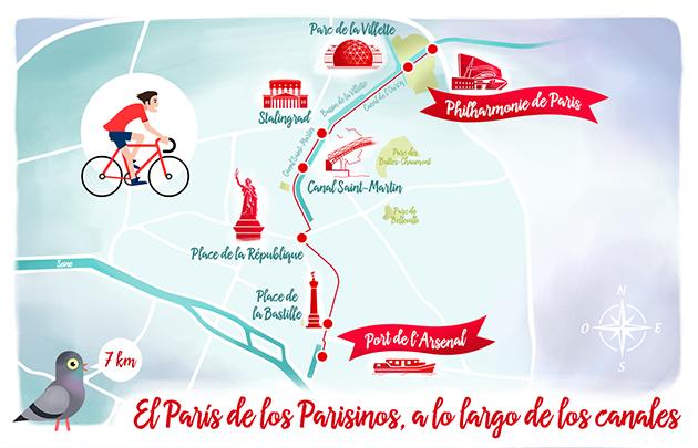 París en bici 2