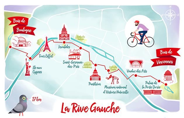 París en bici 3