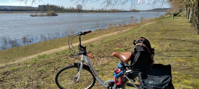 Ruta de los Castillos del Loira en bicicleta: Blois – Tours