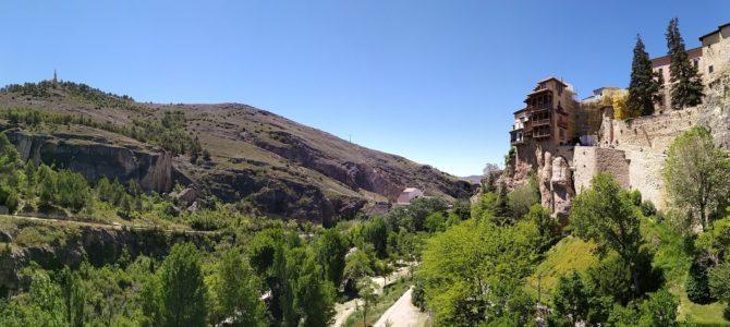 Qué ver en Cuenca en un fin de semana