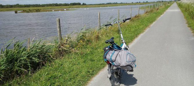 Ruta de la Bahía del Somme en bicicleta