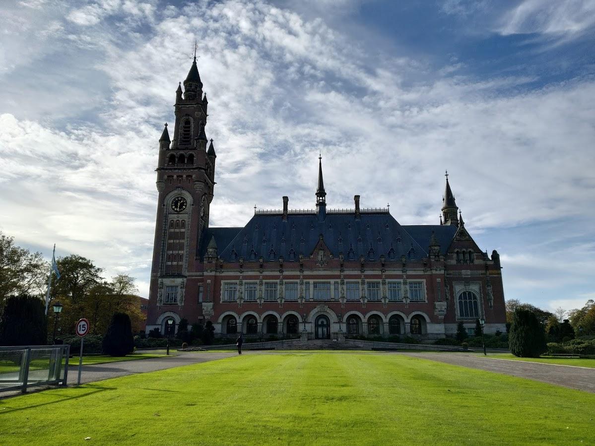 Qué ver en La Haya Corte Penal Internacional La Haya