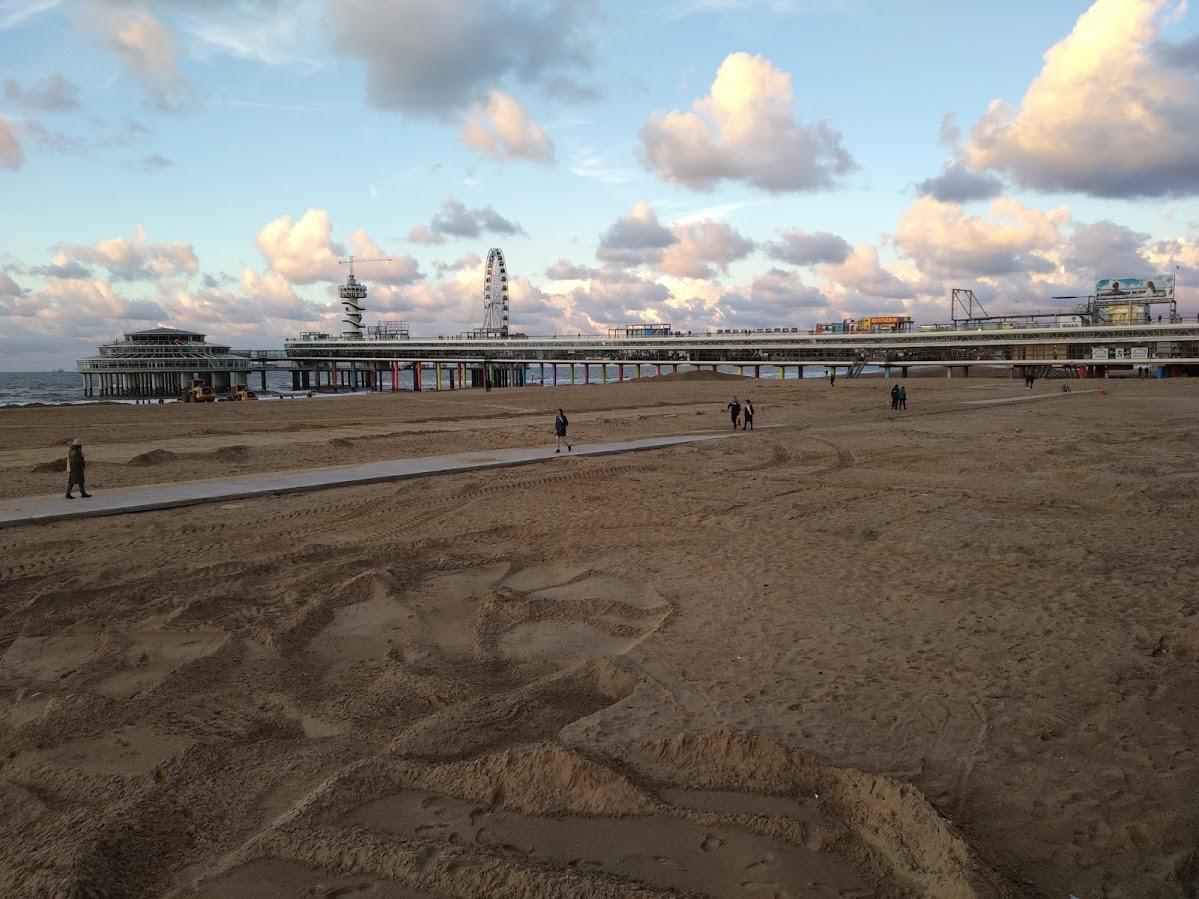 Qué ver en La Haya - Scheveningen Pier