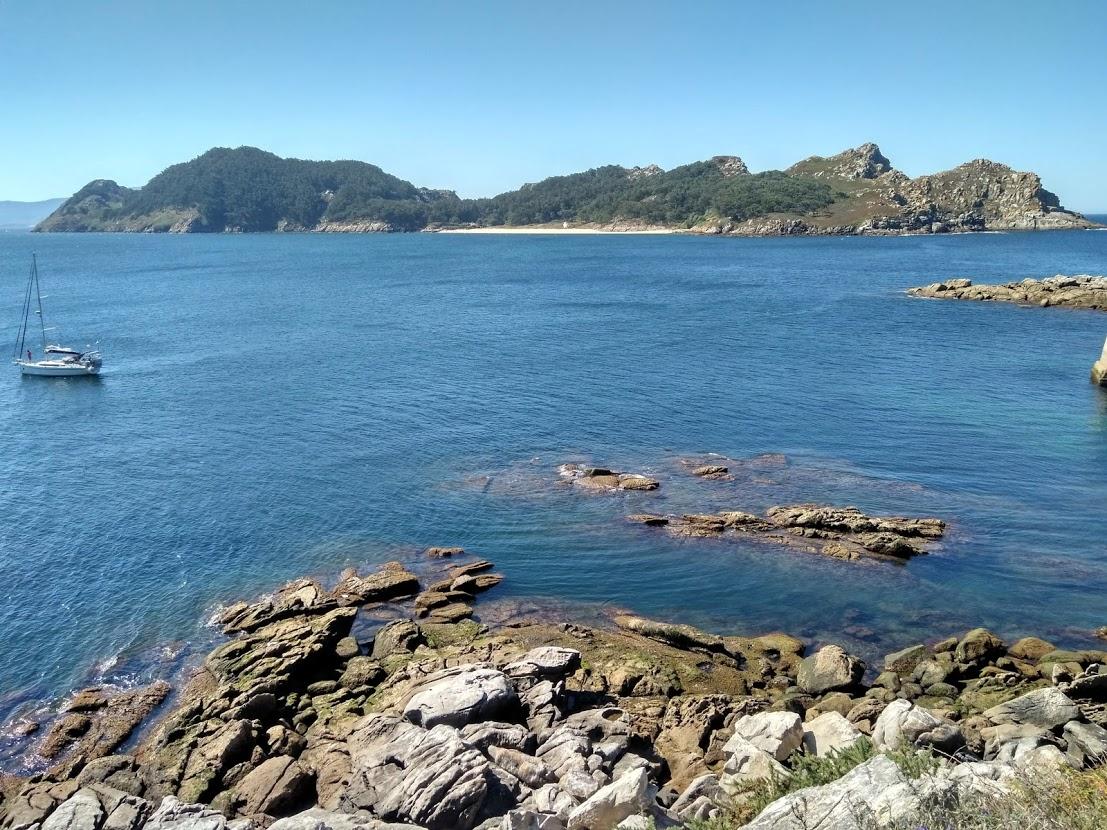 Islas Cíes 4