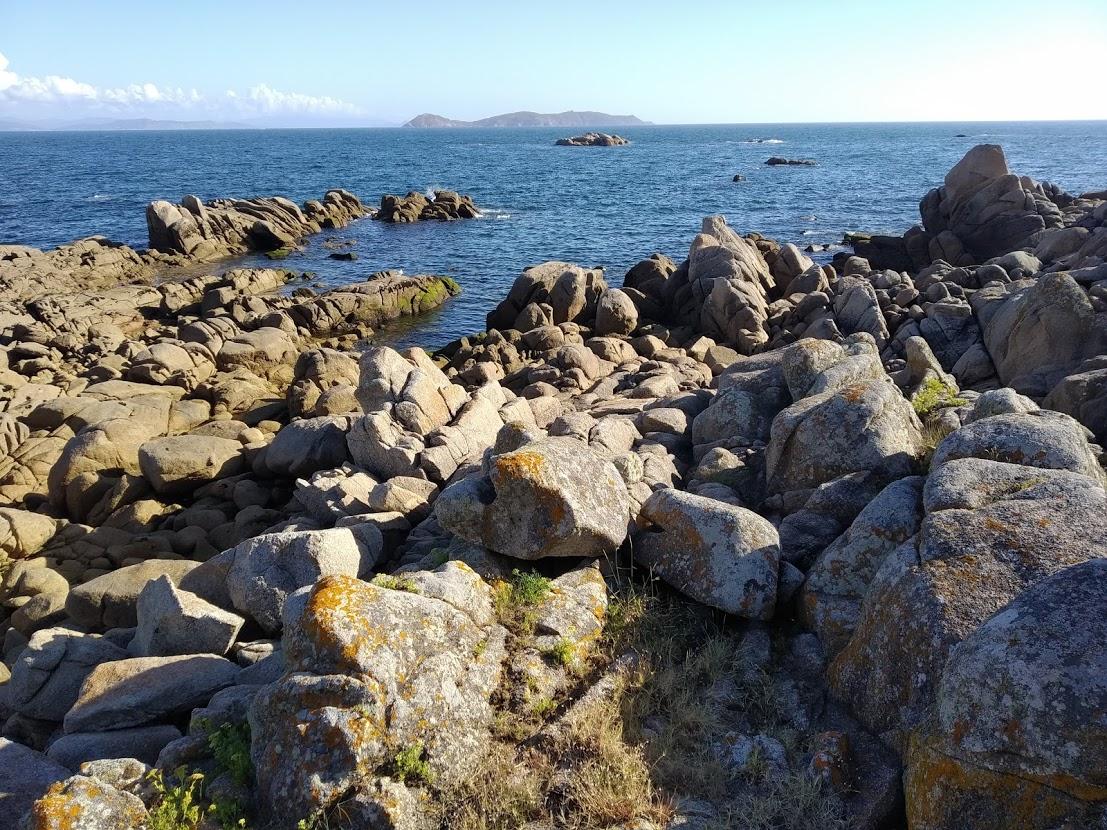 Ruta de Pedras Negras 2