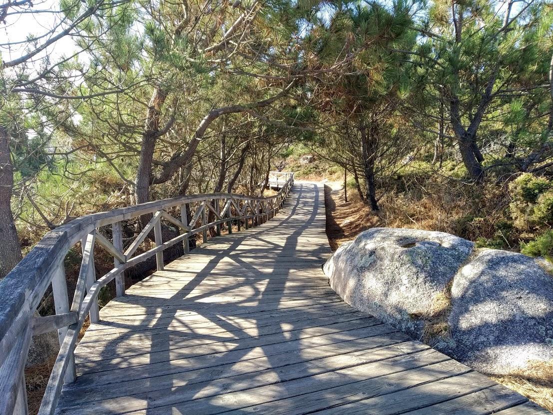 Ruta de Pedras Negras 4